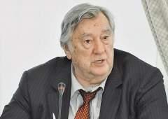 Александр Проханов. Царский хайп