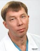 Алферов Сергей Юрьевич