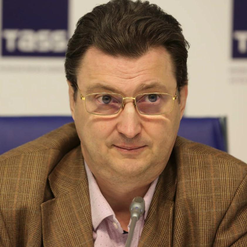 Ющук Евгений Леонидович (Ющук Е.Л.), Конкурентная разведка